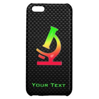 Sleek Microscope iPhone 5C Cover