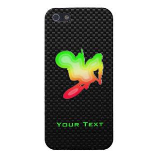 Sleek Motocross Whip Cover For iPhone 5/5S