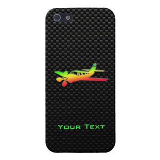 Sleek Plane Covers For iPhone 5