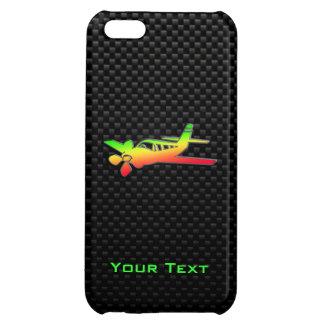 Sleek Plane iPhone 5C Cover