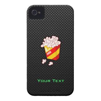 Sleek Popcorn iPhone 4 Covers