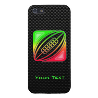 Sleek Rugby iPhone 5/5S Covers