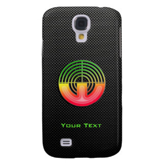 Sleek Sport Shooting Galaxy S4 Case