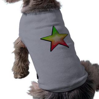 Sleek Star Pet Clothing
