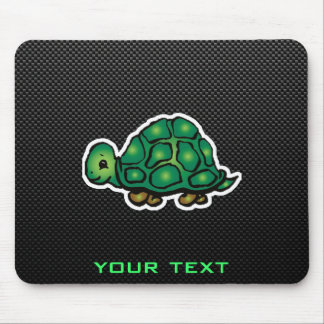 Sleek Turtle Mousepads