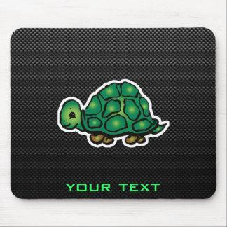 Sleek Turtle Mousepads