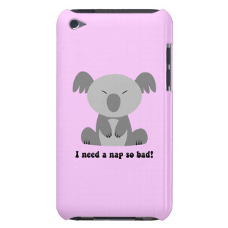 sleep barely there iPod covers
