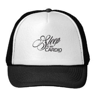 Sleep Is My Cardio, script Mesh Hats