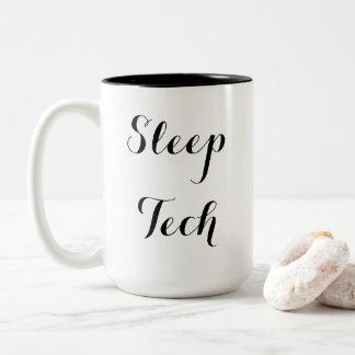 Sleep Tech Mug