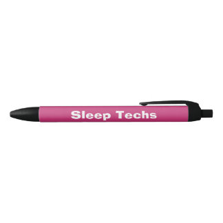 Sleep Techs #dreamteam pen