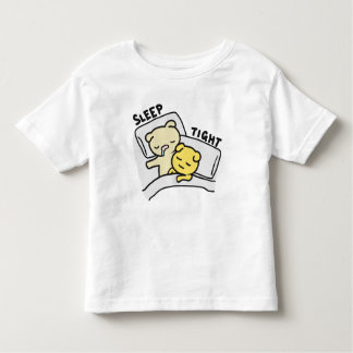 Sleep Tight Cats Toddler Fine Jersey T-Shirt
