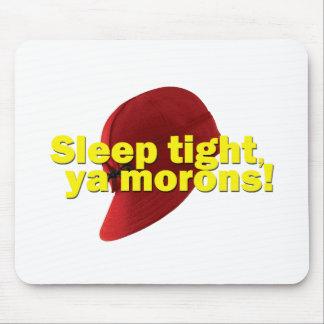 Sleep Tight Mouse Mat