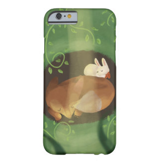 Sleep Time Barely There iPhone 6 Case