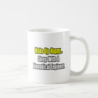 Sleep With A Biomedical Engineer Mug