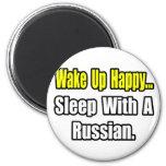Sleep With a Russian