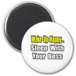 Sleep With Your Boss