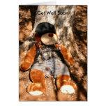 Sleeping Bear  Card