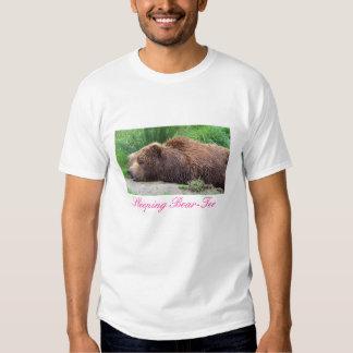 Sleeping Bear-Tee Tshirt