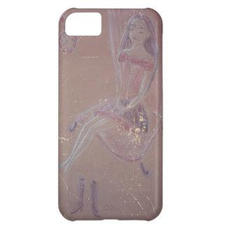 Sleeping Beauty iPhone 5C Case