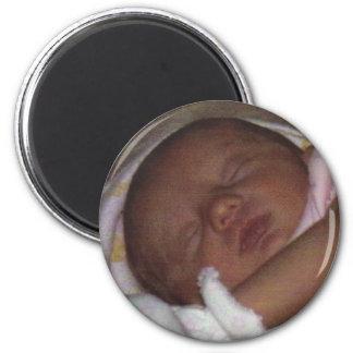 Sleeping Beauty Magnet