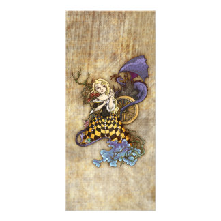 Sleeping Beauty Rack Cards