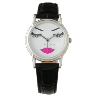 Sleeping Beauty Wristwatch