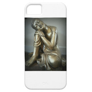 Sleeping Buddha iPhone 5 Case