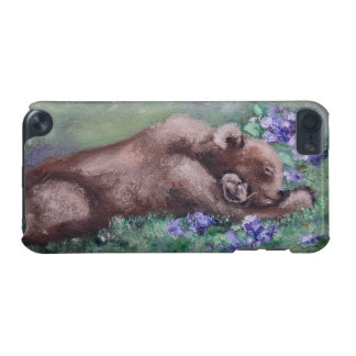 Sleeping Buddies II iPod Touch 5G Cases