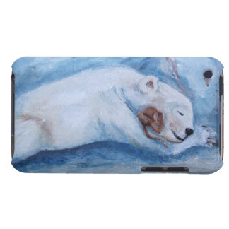 Sleeping Buddies IPod Speck Case Barely There