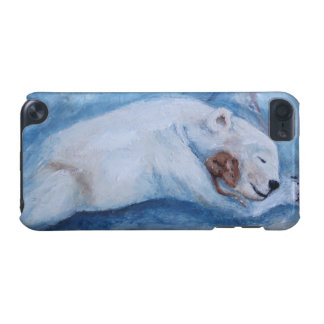 Sleeping Buddies iPod Touch 5G Cover