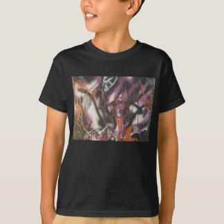 sleeping dragon tshirts