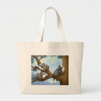 Sleeping Koala Bag