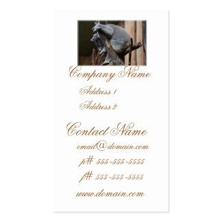 Sleeping Koala Bear Business Card Templates