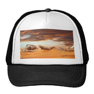 Sleeping Pharaoh - cap Hats