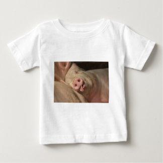 Sleeping Pig Shirt