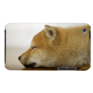 Sleeping Shiba-ken 2 iPod Touch Case