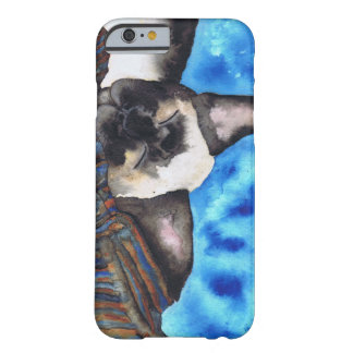 SLEEPING SIAMESE BARELY THERE iPhone 6 CASE