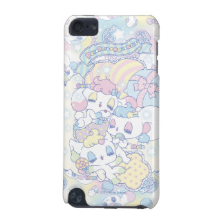 Sleeping Soundly iPod Touch 5G Cover