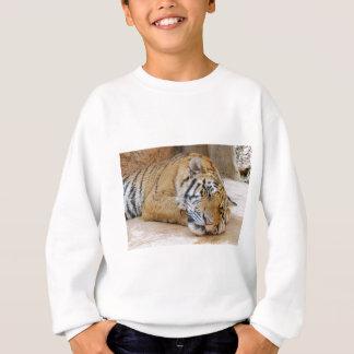 Sleeping Tiger Sweatshirt