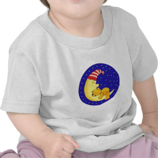 Sleeptime Bear T-shirt