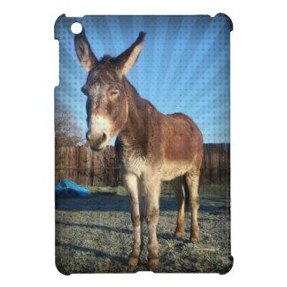 Sleepy Donkey iPad Mini Case