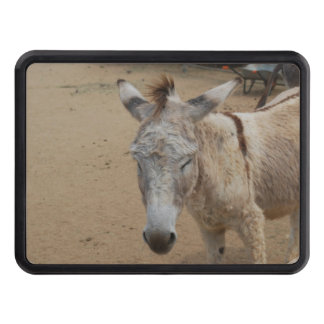 Sleepy Donkey Tow Hitch Covers