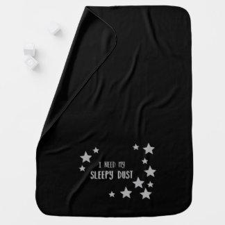 Sleepy Dust Blanket