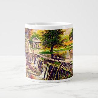 Sleepy Hollow 1881 Jumbo Mug