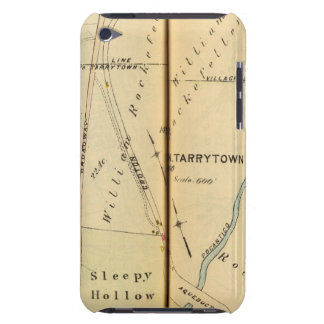 Sleepy Hollow, New York 2 Barely There iPod Covers