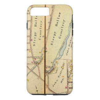 Sleepy Hollow, New York iPhone 8 Plus/7 Plus Case