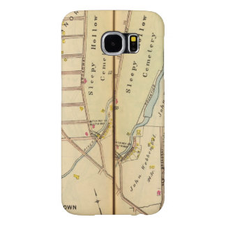 Sleepy Hollow, New York Samsung Galaxy S6 Cases
