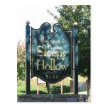 Sleepy Hollow Postcards