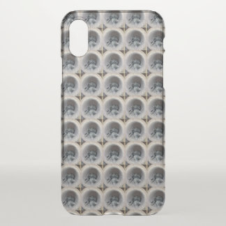 Sleepy Kitty Cat by Shirley Taylor iPhone X Case