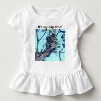 Sleepy Koala T-shirt! Toddler T-Shirt